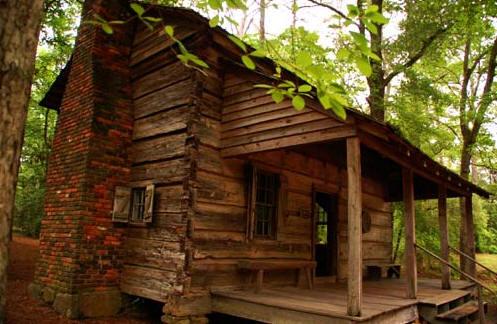 Pioneer Families Marion County Georgia