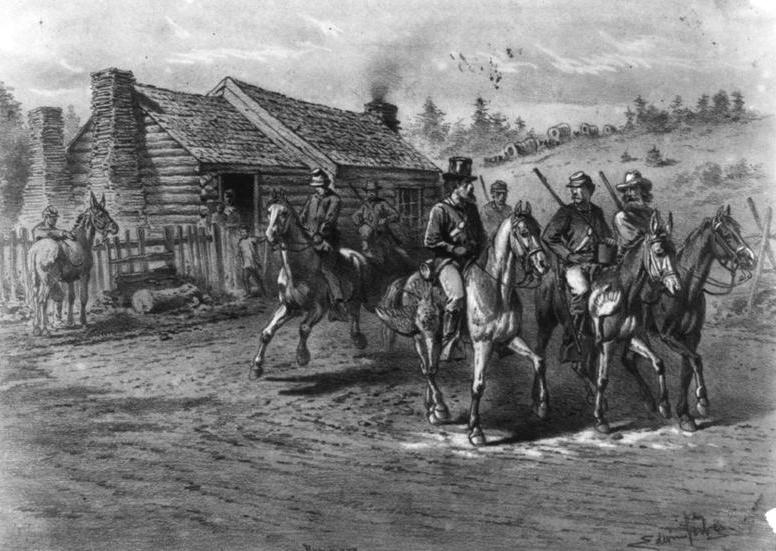 Claims Civil War Era, ...